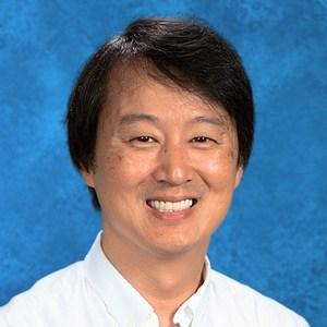 Peter Park's Profile Photo