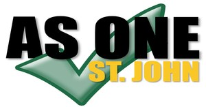 As One St. John