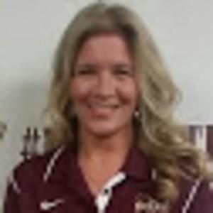 Krista Jones's Profile Photo