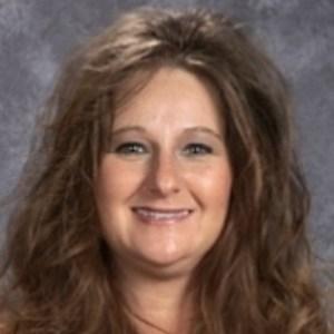 Rebecca Snyder's Profile Photo