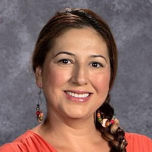 Martha Rivera/Gomez's Profile Photo