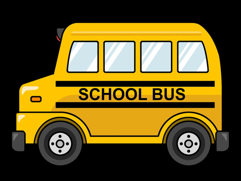 PCHS School Bus Program Registration for 2018-19 is Now Open through July 20th, 2018! Thumbnail Image