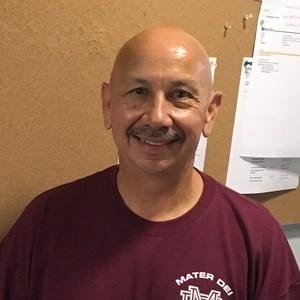 Bernie Nungaray's Profile Photo