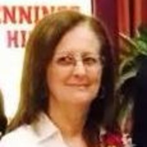 Tina Buller's Profile Photo