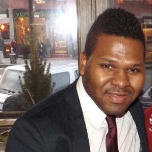Dejon Tucker's Profile Photo