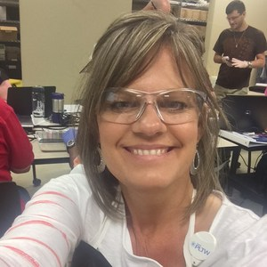 Vickie McElroy's Profile Photo