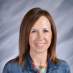 Corina Strickland's Profile Photo