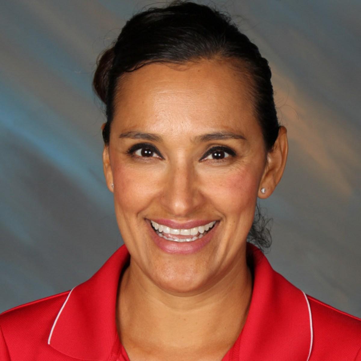 Oyuki Covarrubias's Profile Photo
