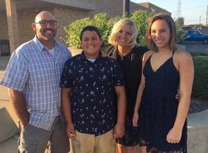 Saleh Family