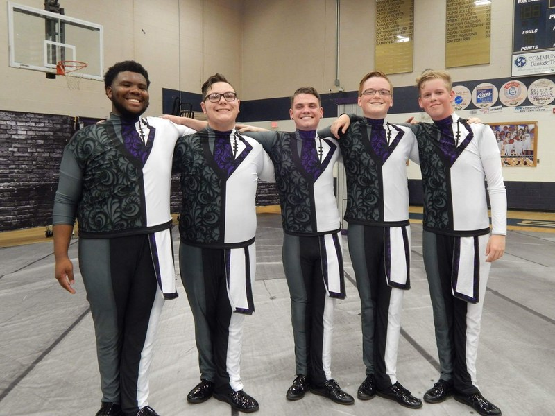 Oakland High School percussionists to perform in World Championships Thumbnail Image
