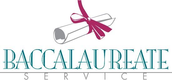 Baccalaureate Service Logo