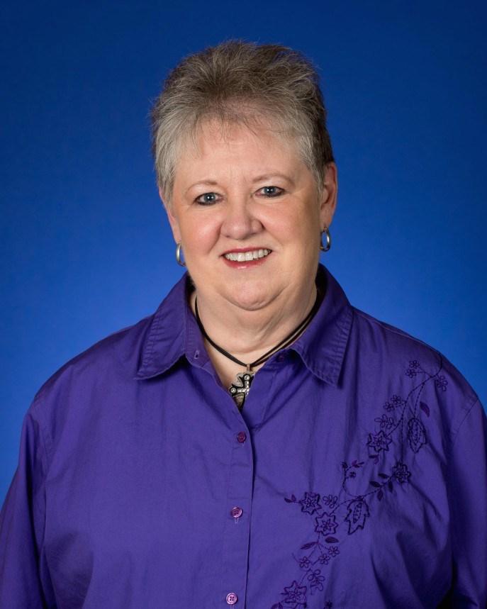Sharon Williams - Secretary