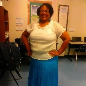 Maria Lockett's Profile Photo