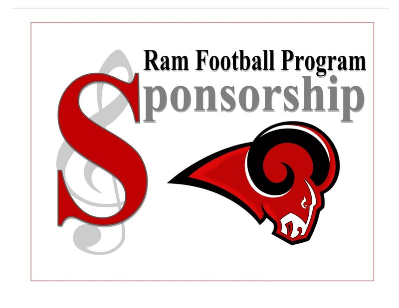 Band Sponsorship for Football Programs