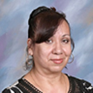 Maria Huerta's Profile Photo