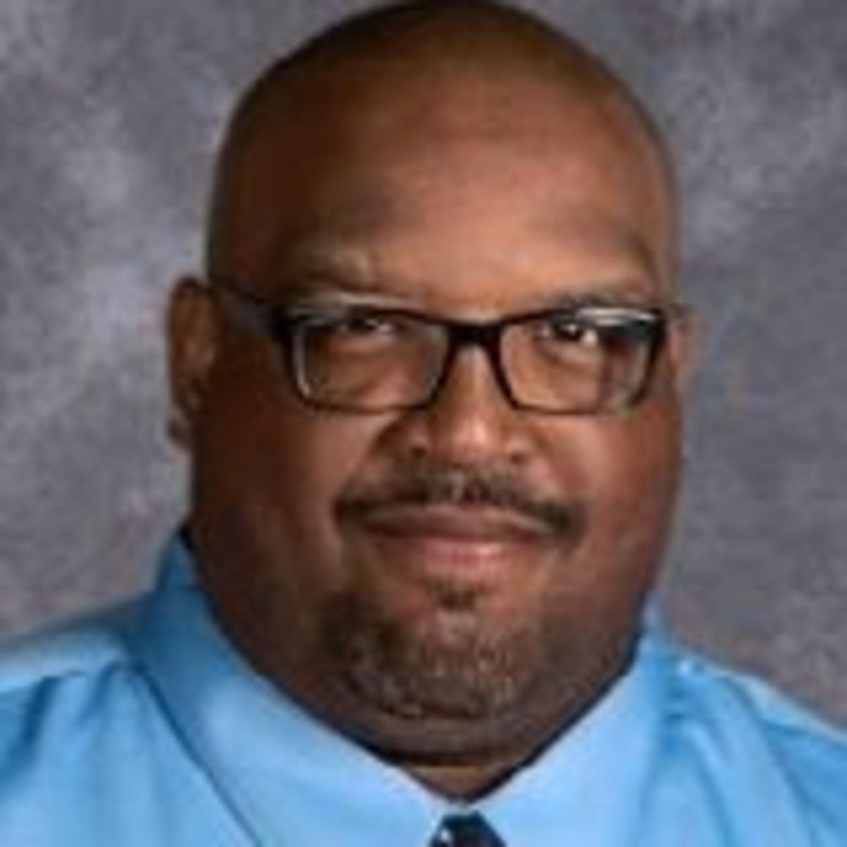 Mike Sharpe's Profile Photo