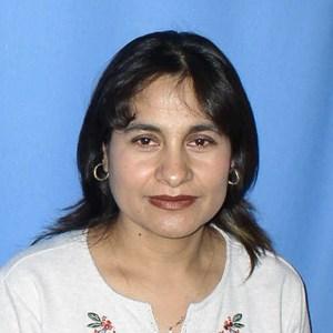 Bertha Ortiz's Profile Photo