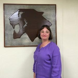 Natalie Parcus's Profile Photo