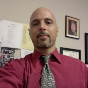 Mark Hamer's Profile Photo