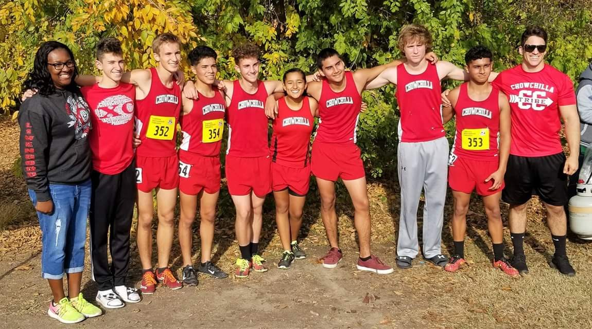 Cross Country Wins Valley