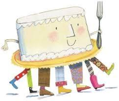 Cake Walk image