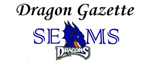 Dragon Gazette Logo