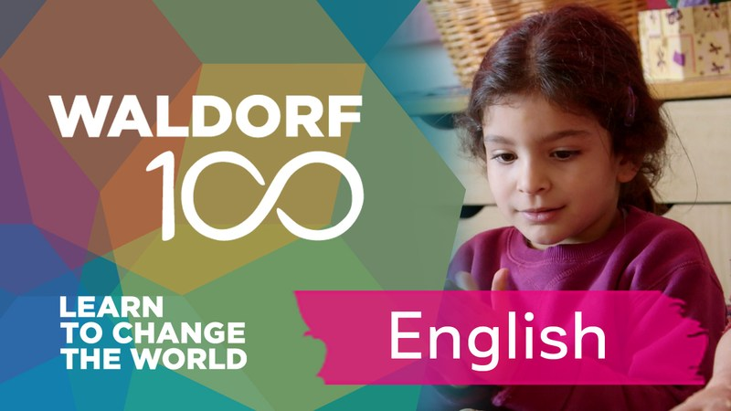 Waldorf schools will celebrate a centennial in 2019-2020! Featured Photo