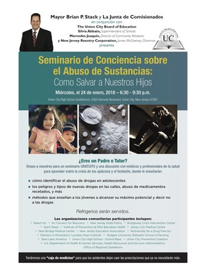 january opioid meeting spanish