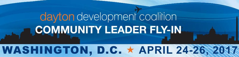 DECA Students in Washington, D.C. Attending the Dayton Region Community Fly-In! Thumbnail Image