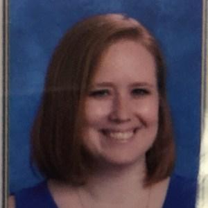 Ashley Fisher's Profile Photo