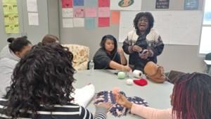 Pro-Team Class With Crochet Expert
