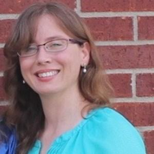 Amber Allen's Profile Photo