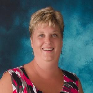 Barbara Seibold, MLIS's Profile Photo