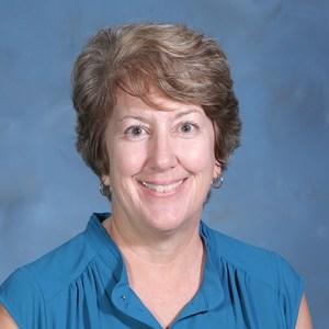 Cathy Corkhill's Profile Photo