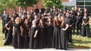 Brewer Wind Ensemble Wins Numerous Awards at Regional Competition