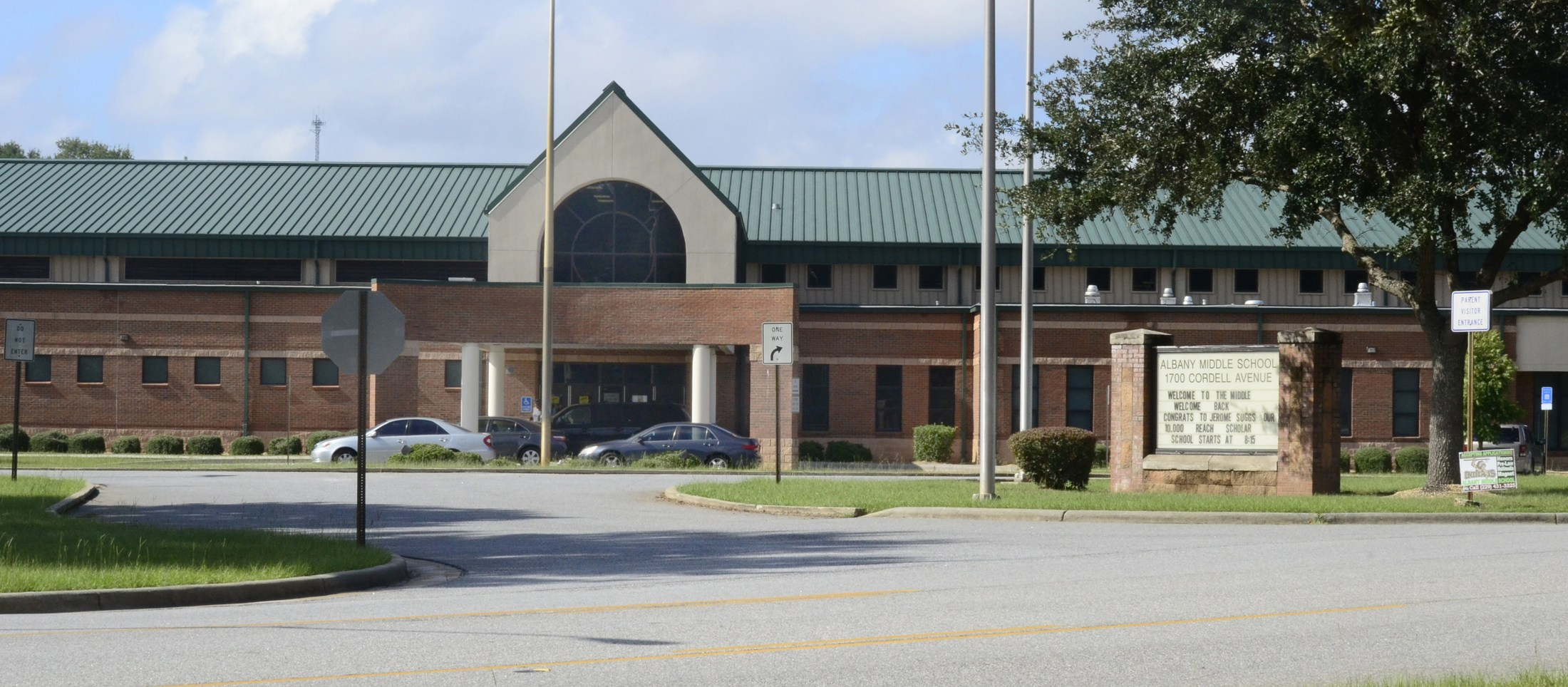 albany middle school system dougherty county school system albany middle school