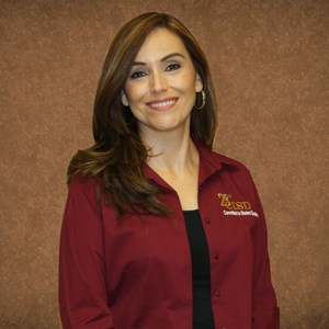 Claudia A. Arambula's Profile Photo