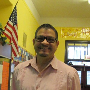 William Gonzales's Profile Photo
