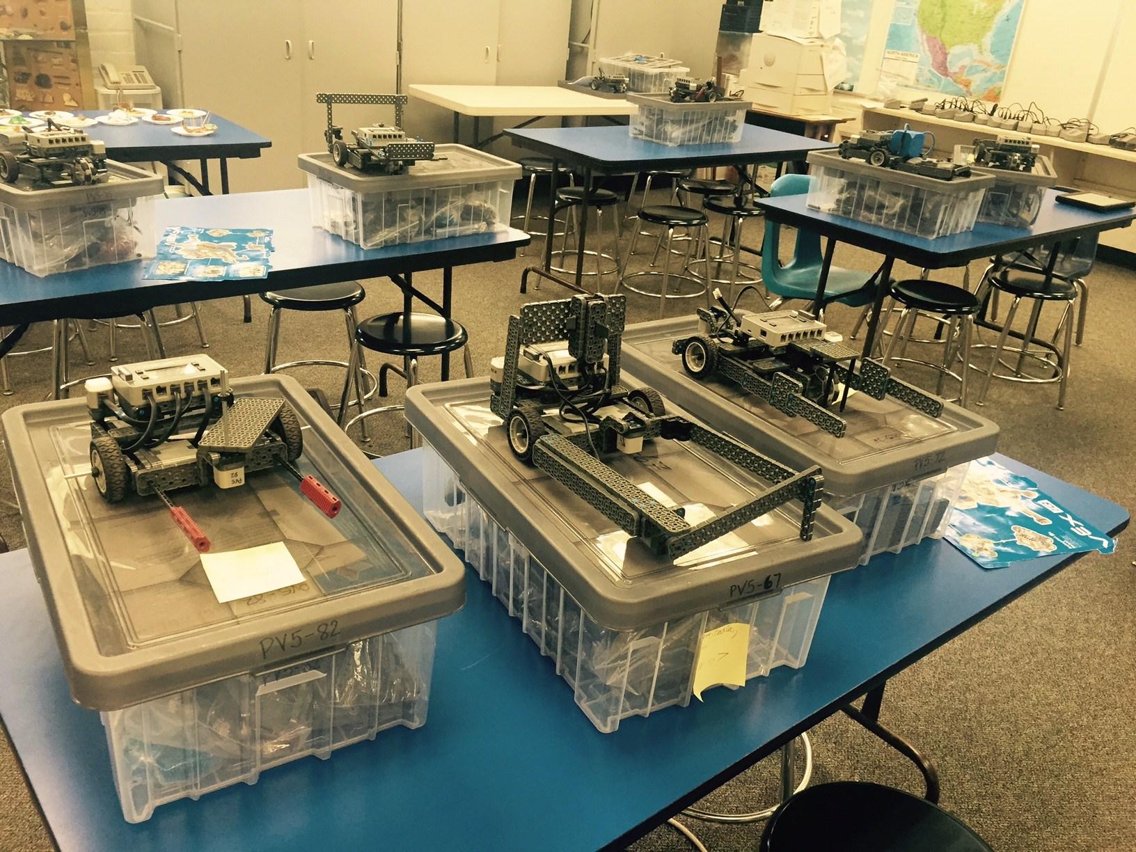 STEM kits