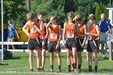 Wabash High School Cross Country Runners