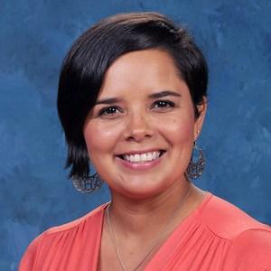 Letitia Pepe's Profile Photo
