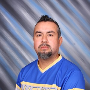 Oscar Esparza's Profile Photo