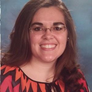 Rachel Menking's Profile Photo