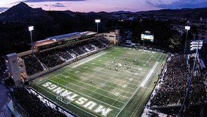 Cal Poly Football