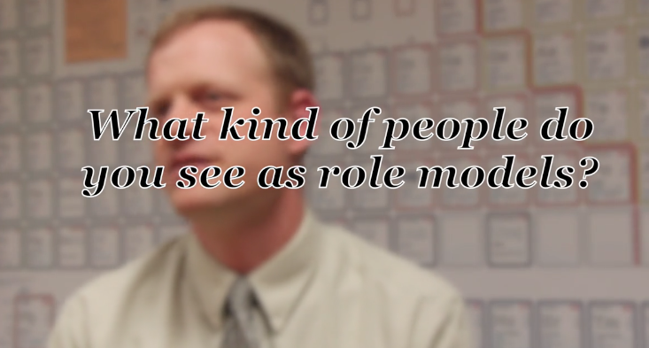 Who is Your Role Model? Thumbnail Image