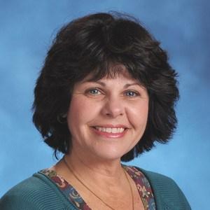 Meg McMahon's Profile Photo