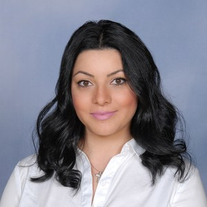 Taguhi Bezatyan's Profile Photo