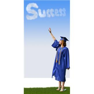 Student ready for success