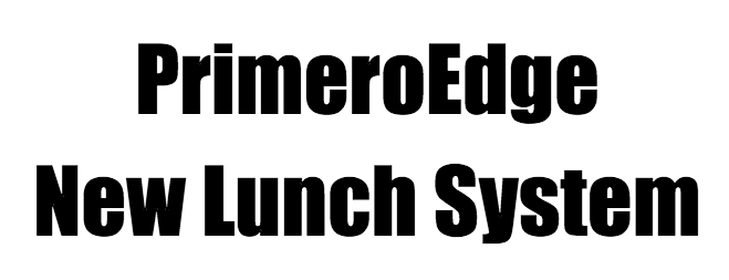 PrimeroEdge Parent Letter (New Lunch System 2017) Thumbnail Image