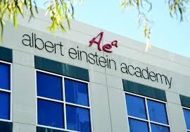 Albert Einstein Academy